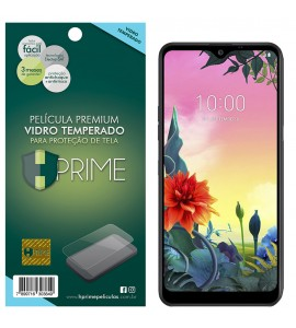 Película Vidro Temperado Premium HPrime LG K50s
