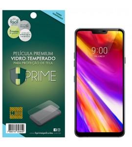 Película Vidro Temperado Premium HPrime LG G7 ThinQ