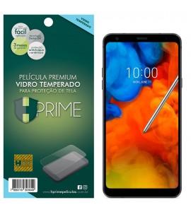 Película Vidro Temperado Premium HPrime LG Q Stylus / LG Q Note Plus