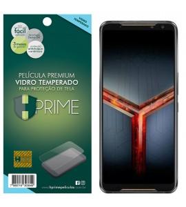 Película Vidro Temperado Premium HPrime Asus Zenfone Rog Phone 2 ZS660KL