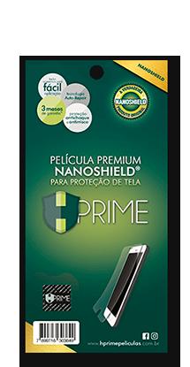 película premium nanoshield celular hprime