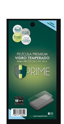 película premium vidro celular prime